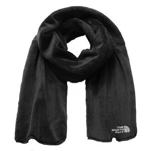 The North Face Black Scarf